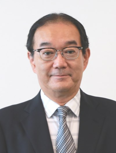 代表理事 鈴木 信隆の写真